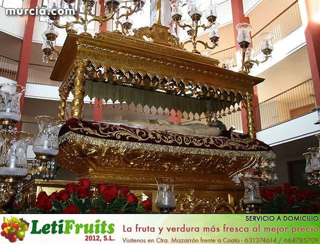 Día del Nazareno 2009 - Mazarrón - Reportaje I - 3