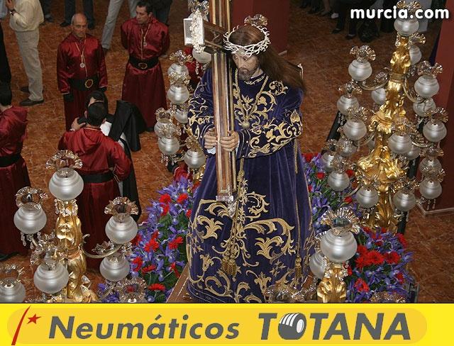 Día del Nazareno 2009 - Mazarrón - Reportaje I - 8