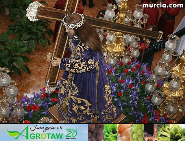 Día del Nazareno 2009 - Mazarrón - Reportaje I - 9