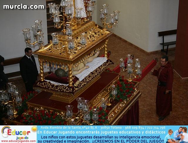 Día del Nazareno 2009 - Mazarrón - Reportaje I - 10
