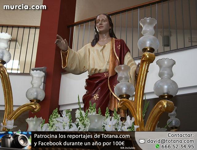 Día del Nazareno 2009 - Mazarrón - Reportaje I - 11