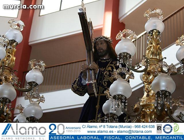 Día del Nazareno 2009 - Mazarrón - Reportaje I - 12