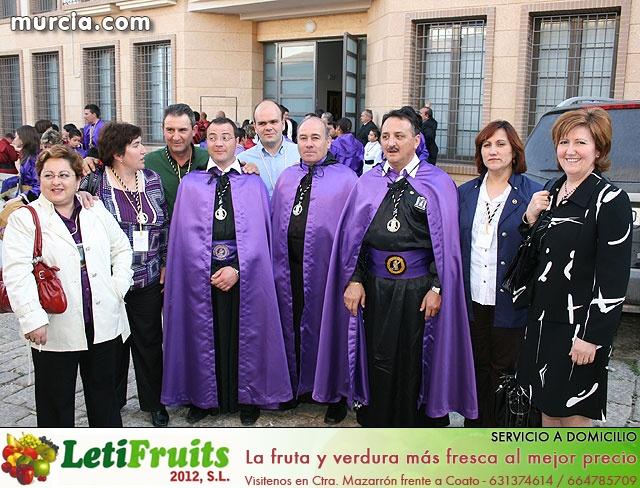 Día del Nazareno 2009 - Mazarrón - Reportaje I - 13