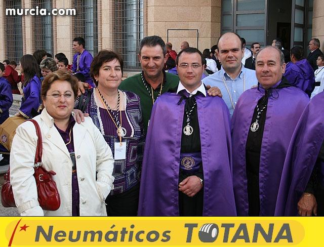 Día del Nazareno 2009 - Mazarrón - Reportaje I - 14