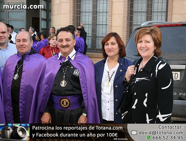 Día del Nazareno 2009 - Mazarrón - Reportaje I - 15