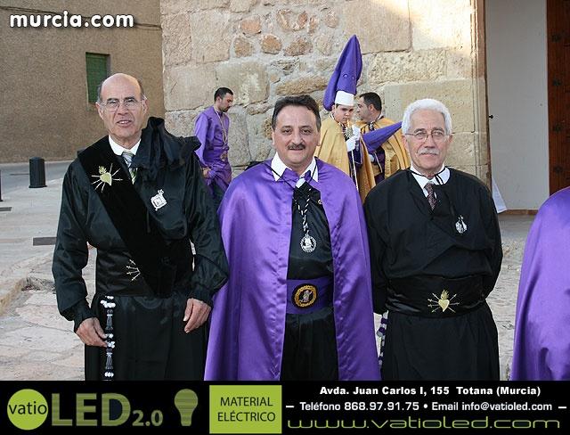 Día del Nazareno 2009 - Mazarrón - Reportaje I - 21
