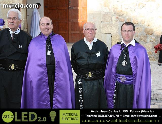 Día del Nazareno 2009 - Mazarrón - Reportaje I - 22