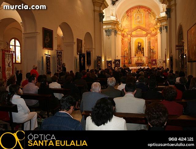 Día del Nazareno 2009 - Mazarrón - Reportaje I - 24