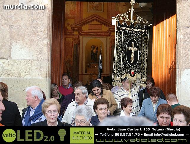Día del Nazareno 2009 - Mazarrón - Reportaje I - 25