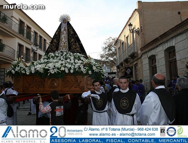 Día del Nazareno 2009 - Mazarrón - Reportaje I - 27