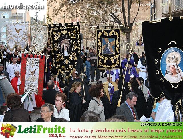 Día del Nazareno 2009 - Mazarrón - Reportaje I - 28