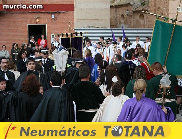 Día del Nazareno 2009 - Mazarrón - Reportaje I - 29