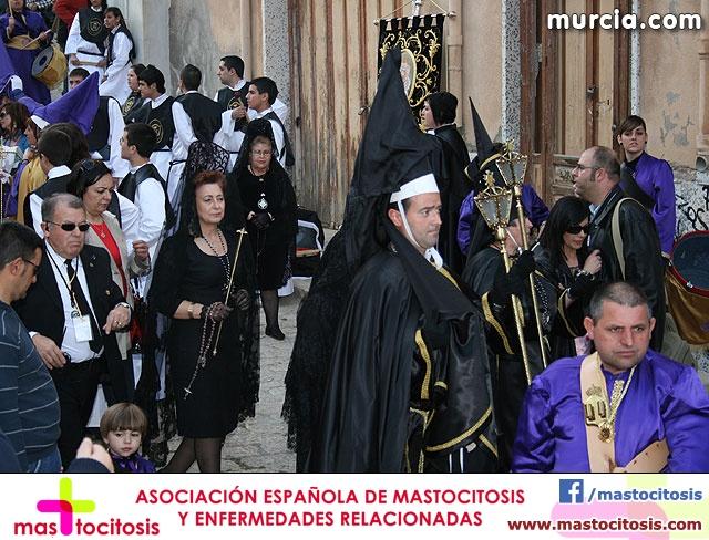 Día del Nazareno 2009 - Mazarrón - Reportaje I - 30