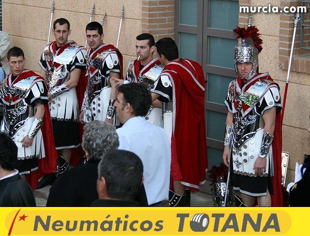 Día del Nazareno 2009 - Mazarrón - Reportaje I - 31