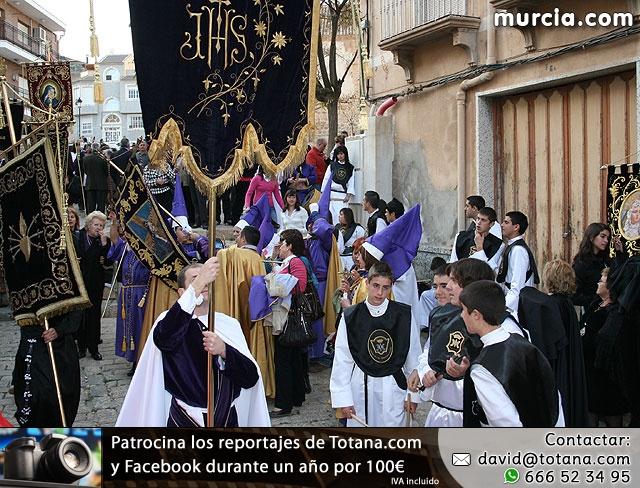 Día del Nazareno 2009 - Mazarrón - Reportaje I - 32