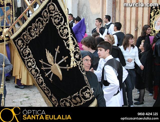 Día del Nazareno 2009 - Mazarrón - Reportaje I - 34