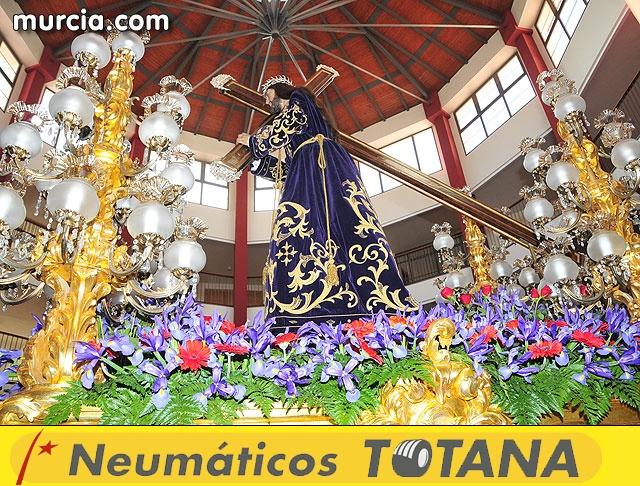 Día del Nazareno Mazarrón 2009. Reportaje II - 1