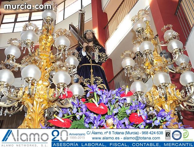 Día del Nazareno Mazarrón 2009. Reportaje II - 2