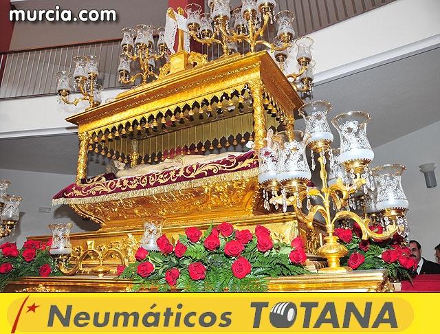 Día del Nazareno Mazarrón 2009. Reportaje II - 4