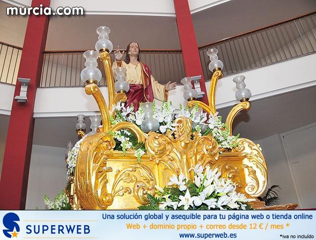 Día del Nazareno Mazarrón 2009. Reportaje II - 5