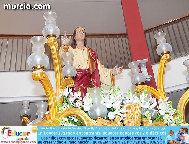 Día del Nazareno Mazarrón 2009. Reportaje II - 6
