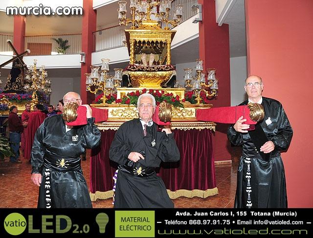 Día del Nazareno Mazarrón 2009. Reportaje II - 10