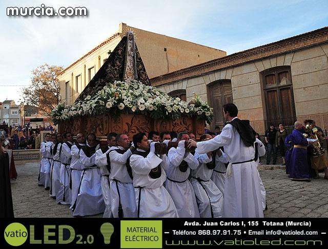 Día del Nazareno Mazarrón 2009. Reportaje II - 13