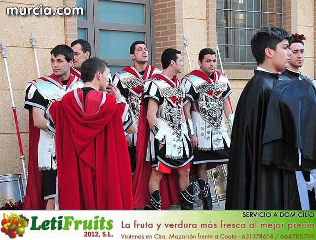 Día del Nazareno Mazarrón 2009. Reportaje II - 15
