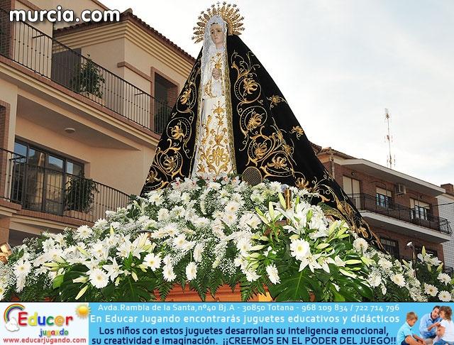 Día del Nazareno Mazarrón 2009. Reportaje II - 19