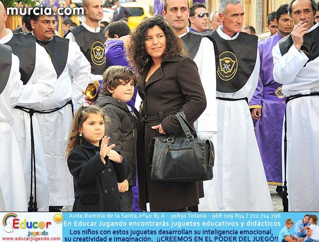 Día del Nazareno Mazarrón 2009. Reportaje II - 20