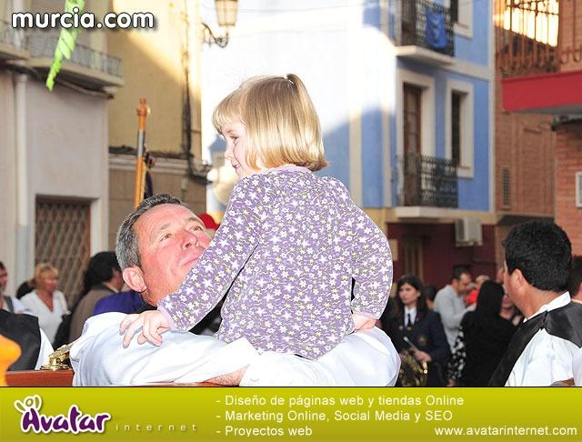 Día del Nazareno Mazarrón 2009. Reportaje II - 22