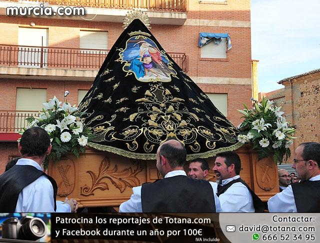 Día del Nazareno Mazarrón 2009. Reportaje II - 23