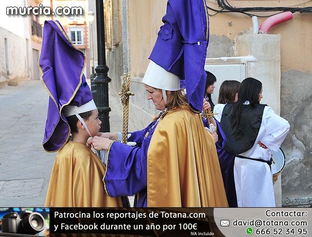 Día del Nazareno Mazarrón 2009. Reportaje II - 26