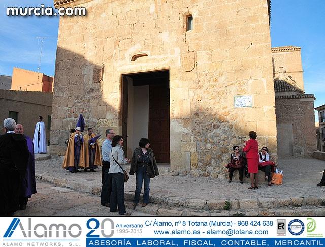 Día del Nazareno Mazarrón 2009. Reportaje II - 28
