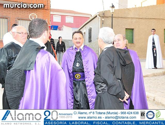 Día del Nazareno Mazarrón 2009. Reportaje II - 29
