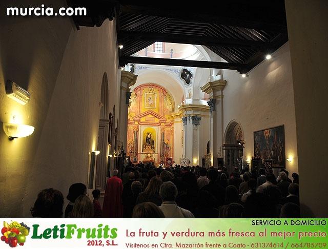 Día del Nazareno Mazarrón 2009. Reportaje II - 30