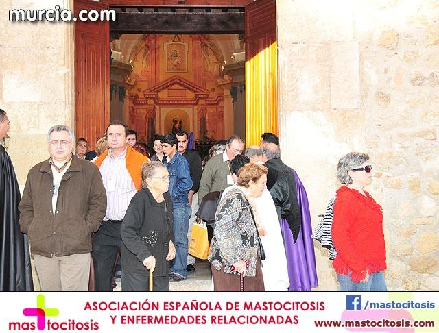 Día del Nazareno Mazarrón 2009. Reportaje II - 33