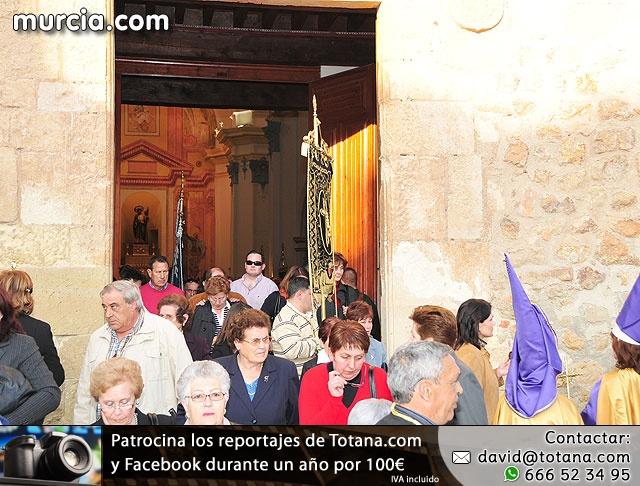 Día del Nazareno Mazarrón 2009. Reportaje II - 34