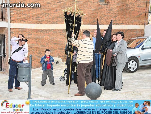 Día del Nazareno Mazarrón 2009. Reportaje II - 35