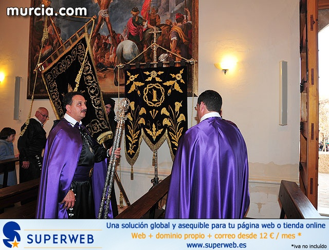 Día del Nazareno Mazarrón 2009. Reportaje II - 36