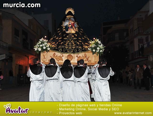 Día del Nazareno Mazarrón 2009. Reportaje II - 294