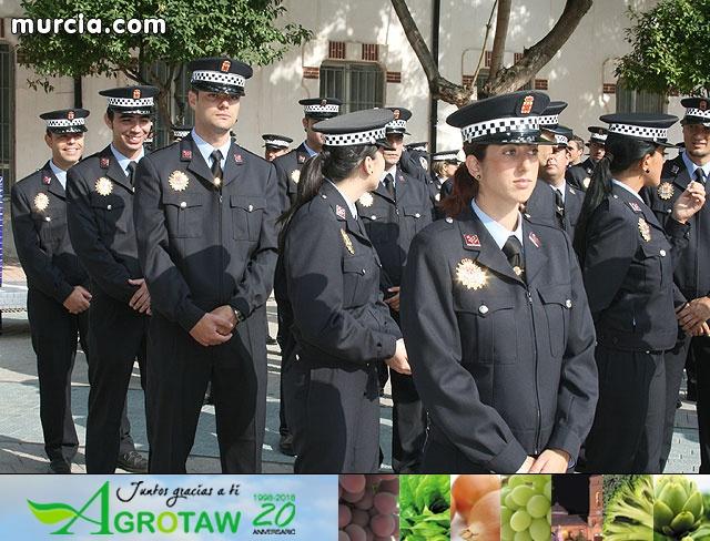 Plan Regional de Seguridad Ciudadana - 30