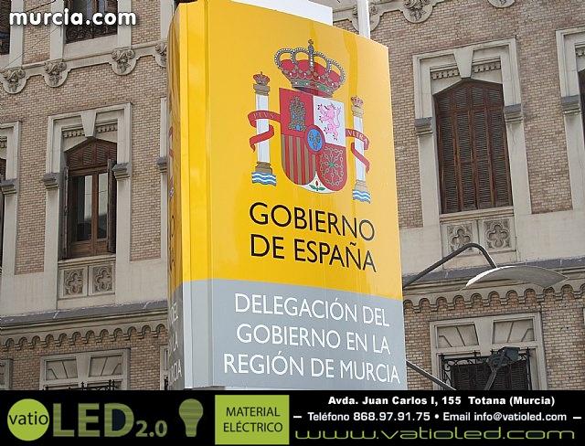 Comisión Bilateral de Vivienda con el Gobierno regional de Murcia - 2