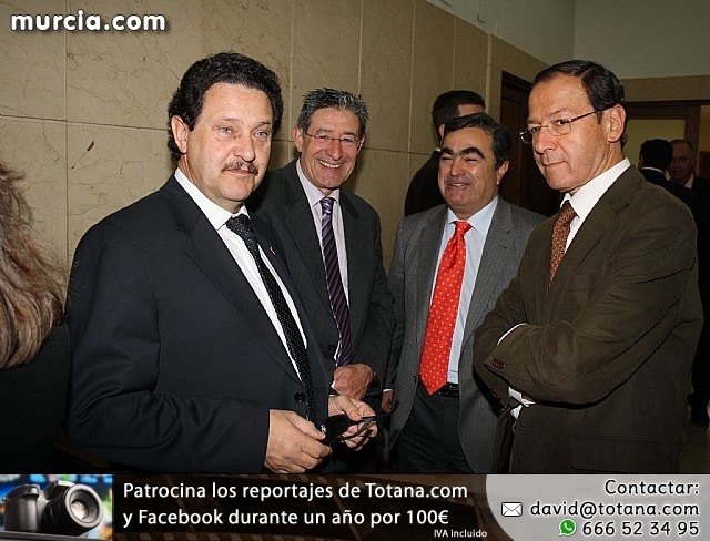 Comisión Bilateral de Vivienda con el Gobierno regional de Murcia - 3