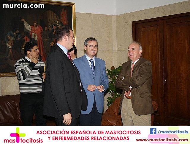 Comisión Bilateral de Vivienda con el Gobierno regional de Murcia - 5