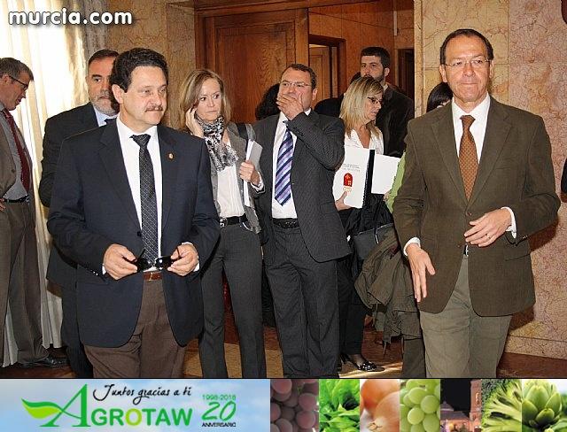 Comisión Bilateral de Vivienda con el Gobierno regional de Murcia - 8