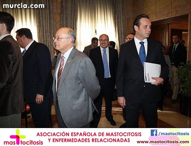 Comisión Bilateral de Vivienda con el Gobierno regional de Murcia - 10