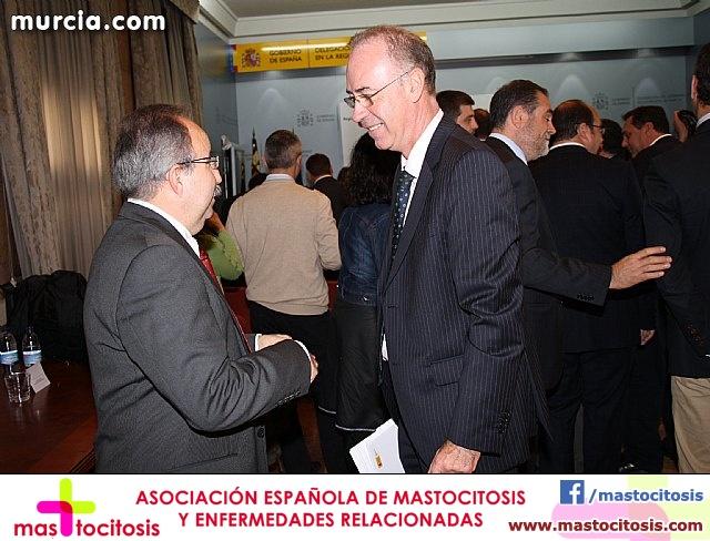 Comisión Bilateral de Vivienda con el Gobierno regional de Murcia - 14