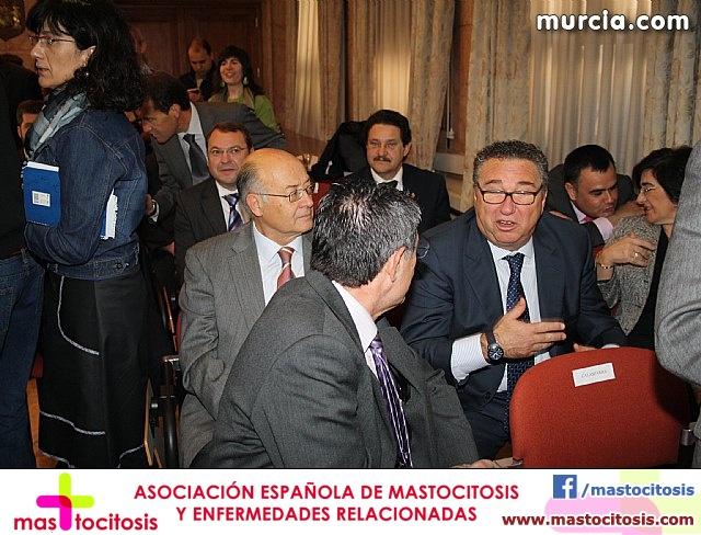 Comisión Bilateral de Vivienda con el Gobierno regional de Murcia - 16