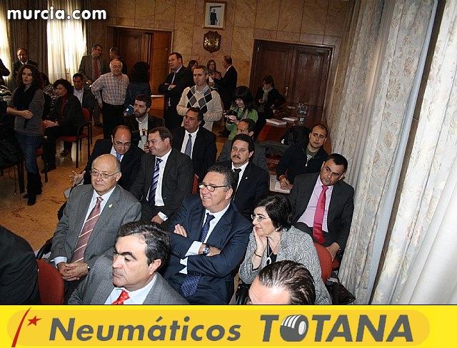 Comisión Bilateral de Vivienda con el Gobierno regional de Murcia - 24